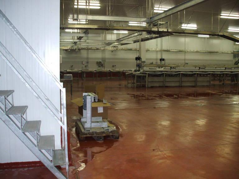 Centro Agropecario Eurocentro Carnes 10