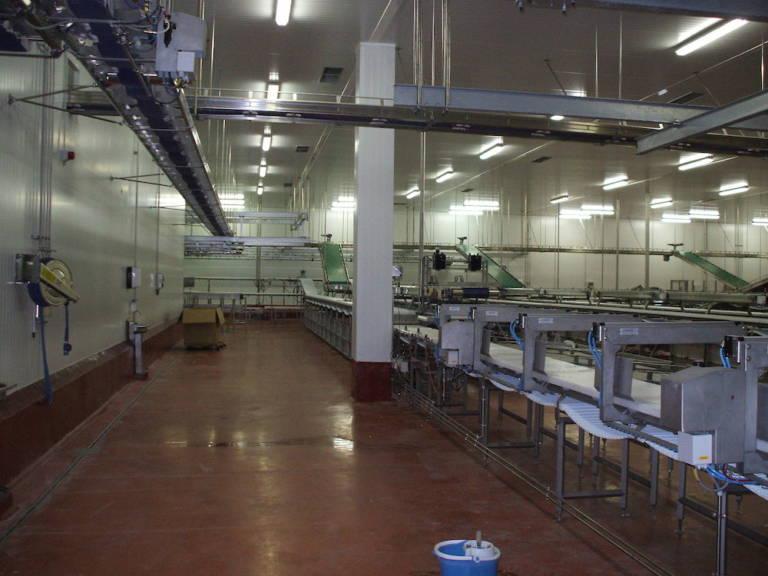 Centro Agropecario Eurocentro Carnes 11