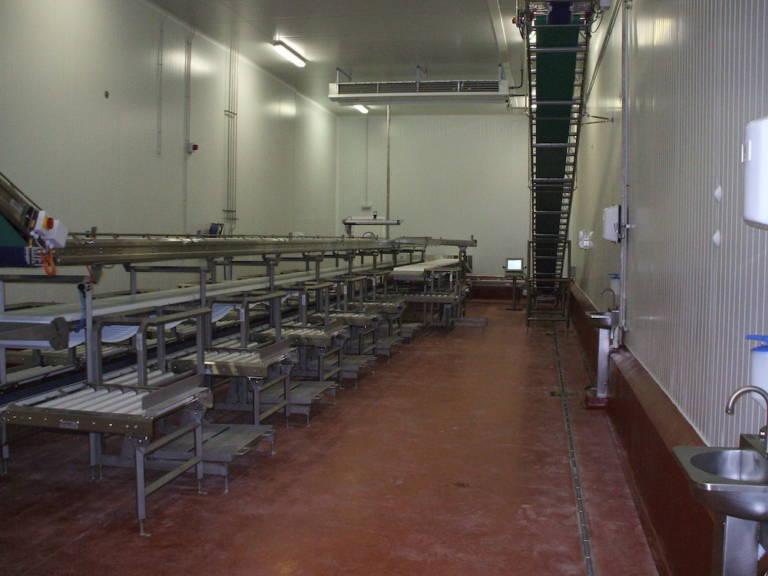 Centro Agropecario Eurocentro Carnes 12