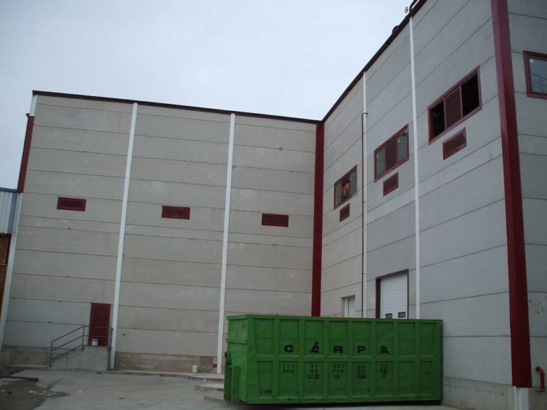 Centro Agropecario Eurocentro Carnes 16