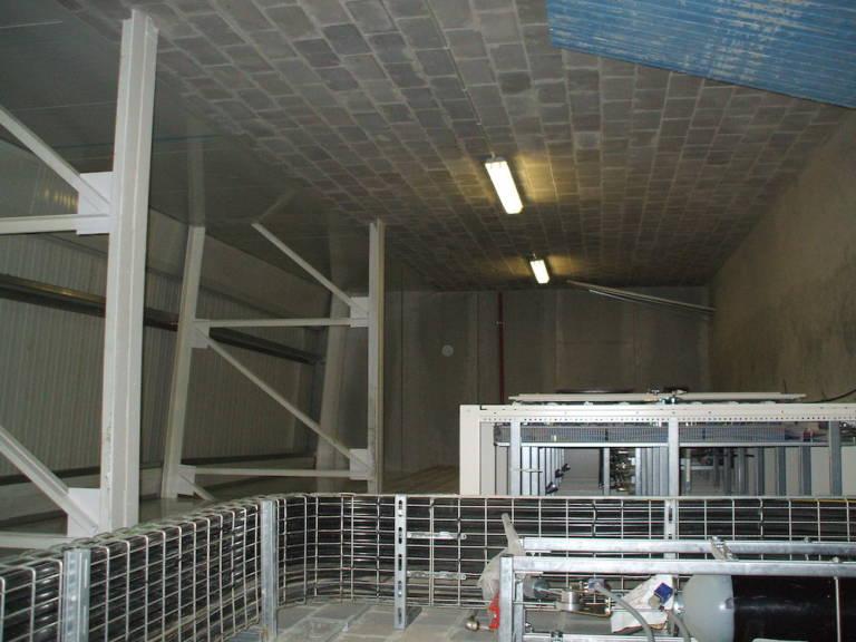 Centro Agropecario Eurocentro Carnes 18