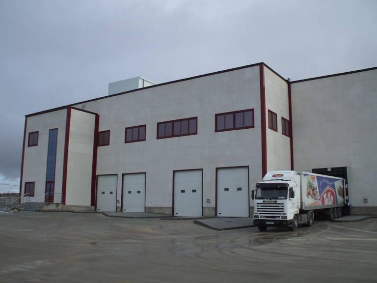Centro Agropecario Eurocentro Carnes 27