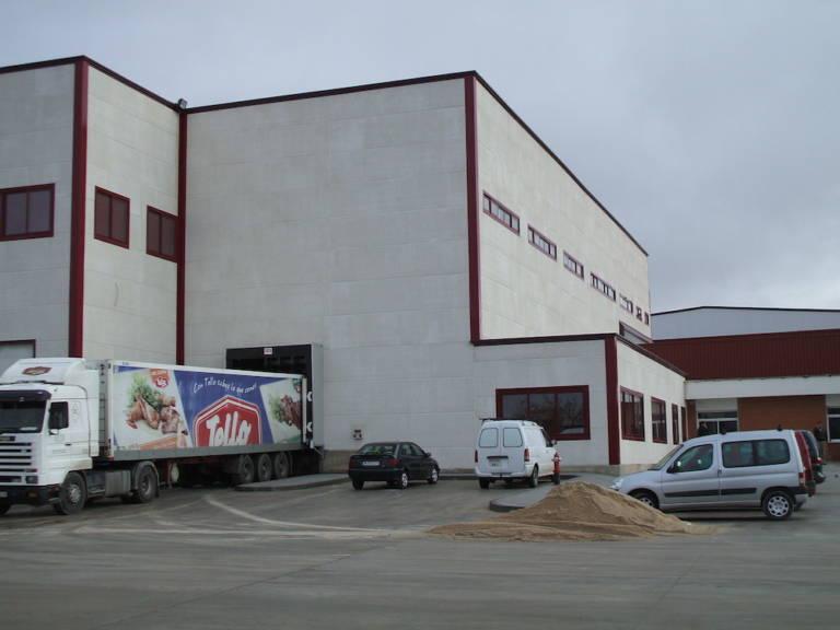 Centro Agropecario Eurocentro Carnes 28