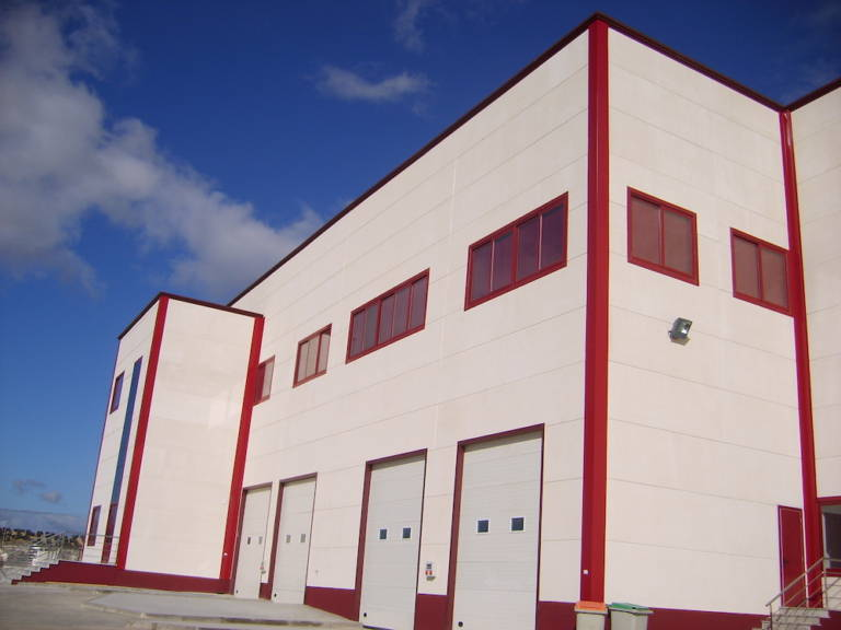 Centro Agropecario Eurocentro Carnes 29