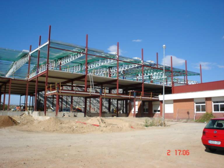 Centro Agropecario Eurocentro Carnes 32