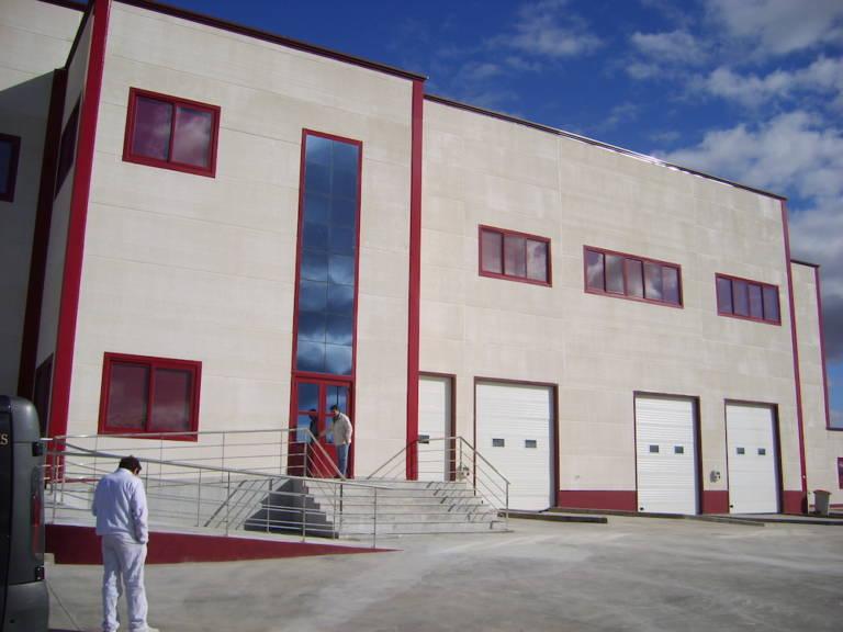 Centro Agropecario Eurocentro Carnes 35