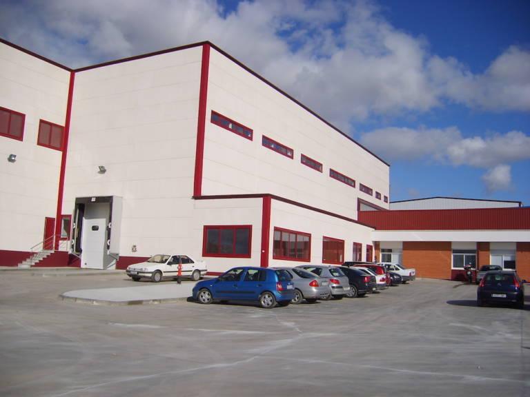 Centro Agropecario Eurocentro Carnes 36
