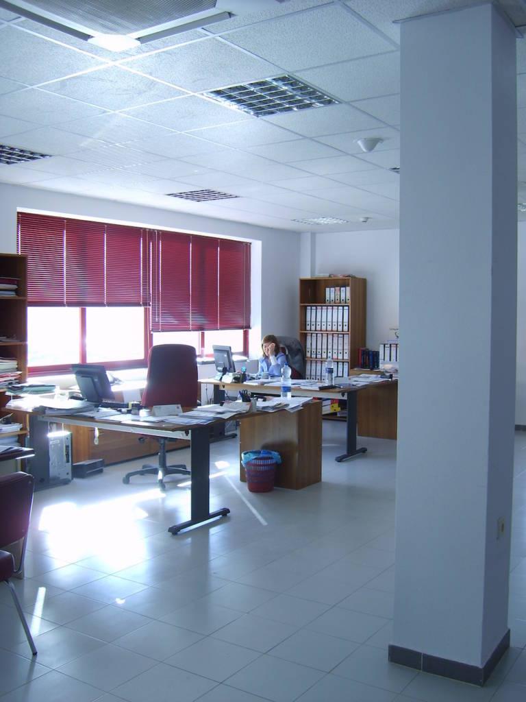 Centro Agropecario Eurocentro Carnes 38