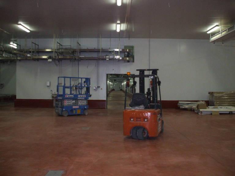 Centro Agropecario Eurocentro Carnes 4