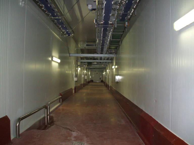 Centro Agropecario Eurocentro Carnes 5