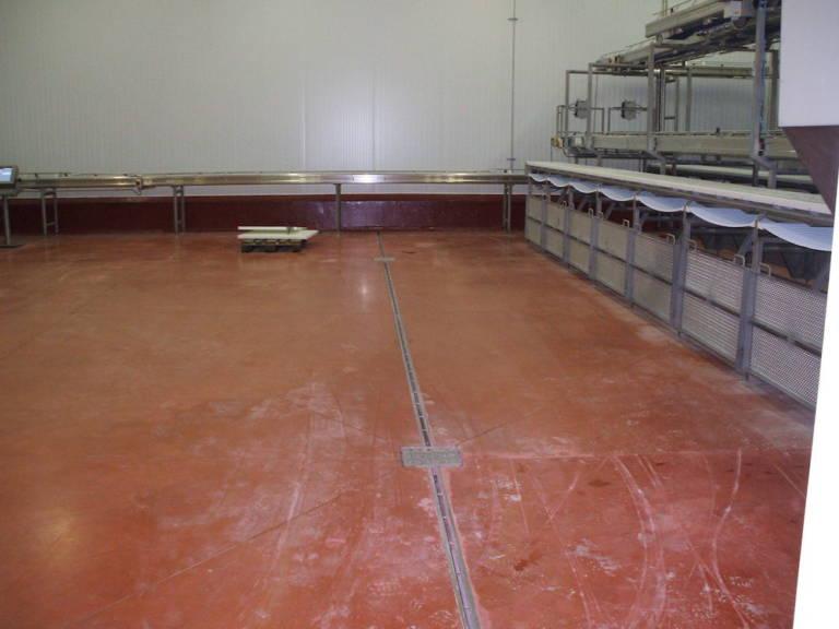 Centro Agropecario Eurocentro Carnes 6