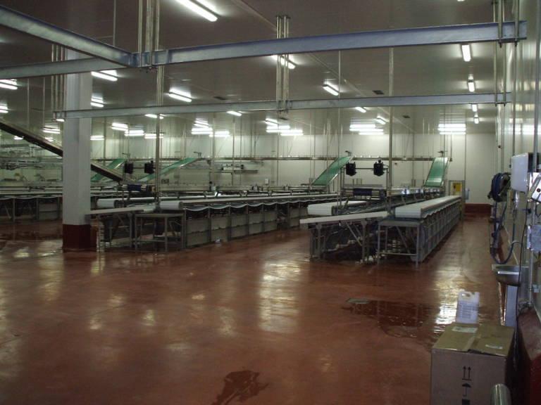 Centro Agropecario Eurocentro Carnes 9