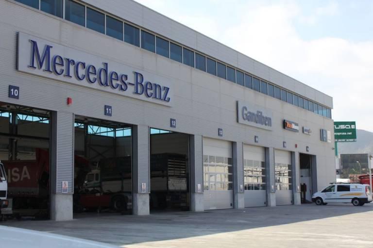Concecionarios Mercedes 10