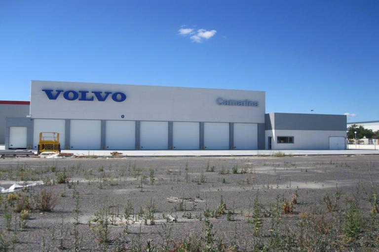 Concecionarios Volvo 3
