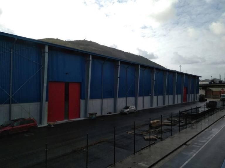 Edificacion Industrial Txeguru 5