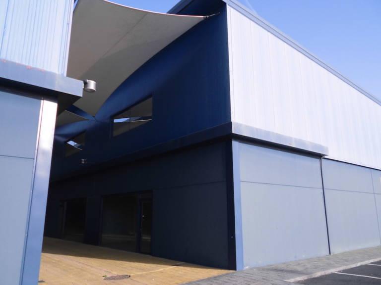 Poligonos Industriales Factoria Comercial Huelva 14
