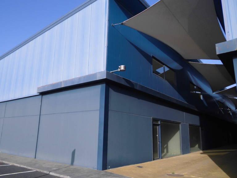 Poligonos Industriales Factoria Comercial Huelva 15