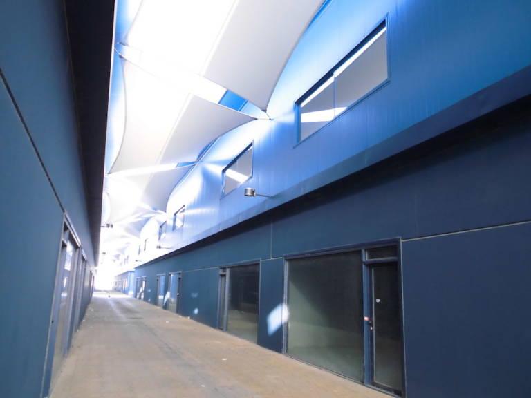 Poligonos Industriales Factoria Comercial Huelva 18