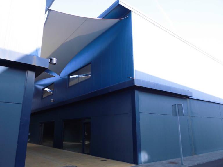 Poligonos Industriales Factoria Comercial Huelva 19