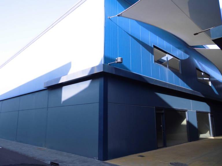 Poligonos Industriales Factoria Comercial Huelva 20