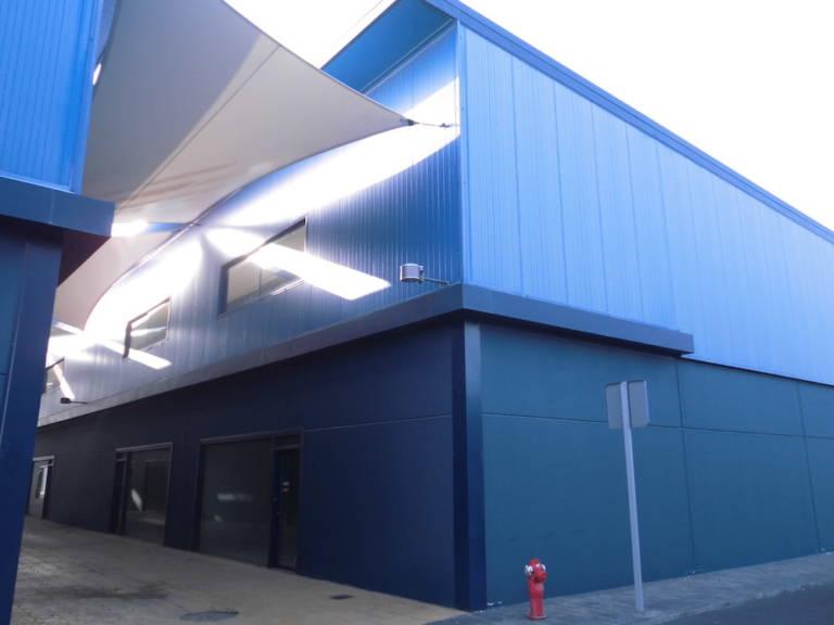 Poligonos Industriales Factoria Comercial Huelva 21