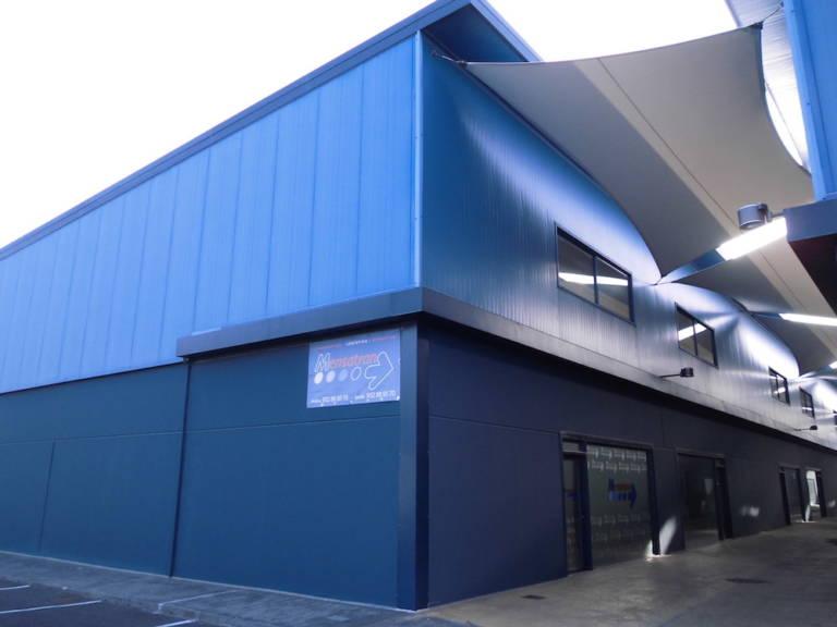Poligonos Industriales Factoria Comercial Huelva 26