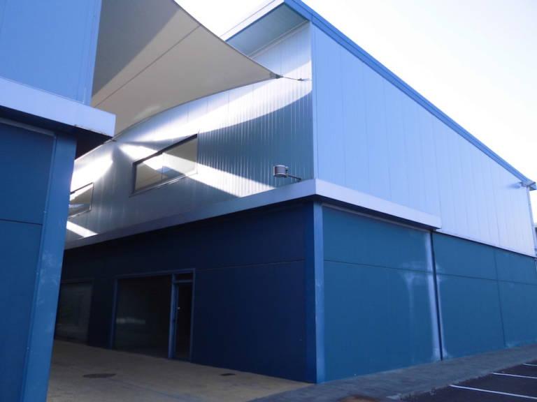 Poligonos Industriales Factoria Comercial Huelva 27