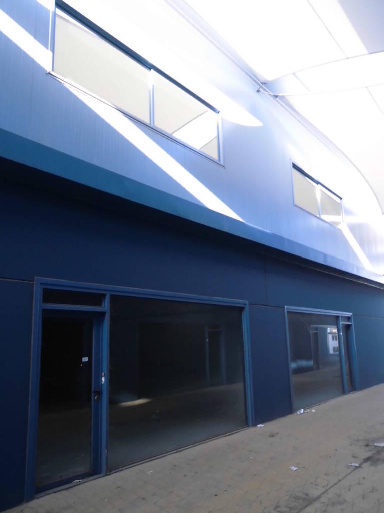 Poligonos Industriales Factoria Comercial Huelva 30