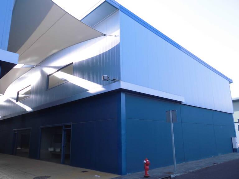 Poligonos Industriales Factoria Comercial Huelva 32