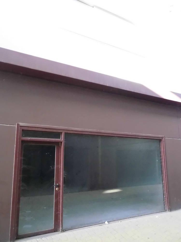 Poligonos Industriales Factoria Comercial Huelva 40