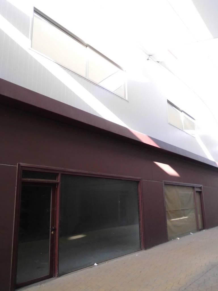 Poligonos Industriales Factoria Comercial Huelva 42