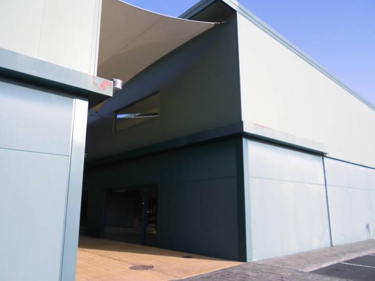 Poligonos Industriales Factoria Comercial Huelva 5