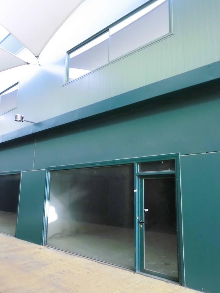 Poligonos Industriales Factoria Comercial Huelva 8